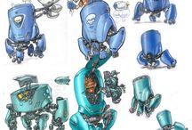 INSPI_robots