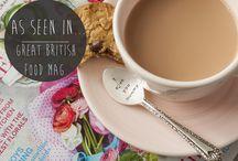 Tea Lovers!