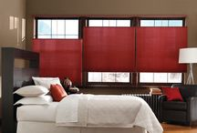 Contemporary Bedrooms / Contemporary bedrooms are modern, luxurious, and sometimes mix a little bit of old and new stuff to make the room really pop. Get inspiration from bedrooms that will help you relax, sleep better, and wake up happier.