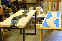 Proyectos y manualidades