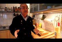 Ricette Natalizie / Cibi e coltura Natalizia