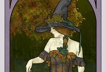 Samhain okt 31