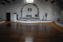 Casa Retiro Menorca Verano 2015 / Retiro de yoga en Menorca -Verano 2015- Menorca yoga retreat -Summer 2015-