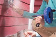 Чистка вентиляции,канализации и т.д.