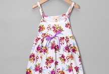 Cute kids clothes/Stuff for the girls