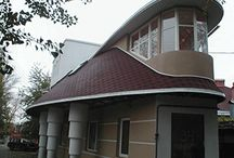 Roof Designs / by 1st Class Roofing