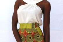 African mode