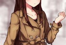 Anime + Manga