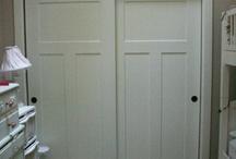 indoor doors
