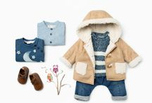 Tenue baby Loulou