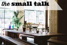 smalltalk Training