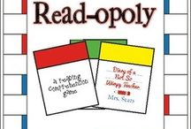 Teaching Games - Literacy