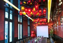 Events / Find the ideal venue for your meetings and events at the Buddha-Bar Hotel Paris!