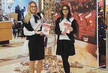 Promocje / Hostessy na promocje - www.shepromotion.pl