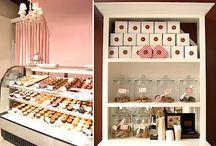 Bakeries / Bakeries / by Lisa Brown