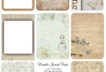 Free print cards
