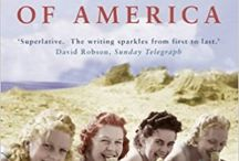 Books by Americans about living in the UK