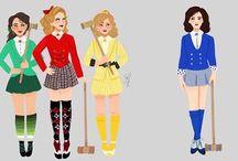 Heathers ♥