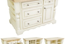 Kitchen Islands / by HouseOrganized