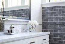 Our House: Bathrooms
