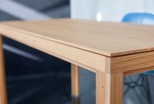 Lärchentisch - Larch table