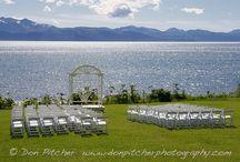Homer, Alaska Wedding Venues / Great places for weddings in beautiful Homer, Alaska.