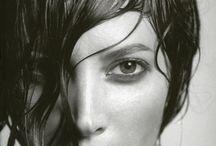 Supermodels : Kristy Turlington
