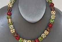 Pohanka - Pinch Beads