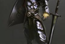 Dark Knights......