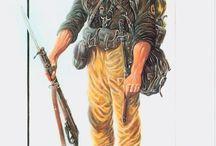 soldati/divise
