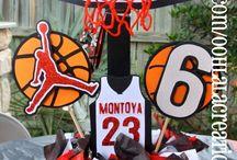 Fiesta basquet