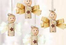 Basteln Weihnachtsgeschenk FF