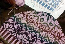 wzory do wrobienia na drutach