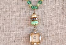 Crafts - Jewelry - Pendants / by Melody Laudermilk-Stiak