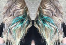 i <3 colours