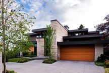 West Vancouver Residence by Claudia Leccacorvi