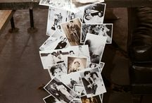 Photo Decor / Creative ideas with photos and prints. / by Christine Anne