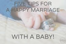 Marriage tips and ideas / by Georgina Andrade