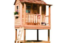 Shed\Playhouses