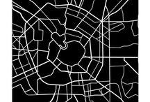 URBAN DESIGN / MILANO: inspirations