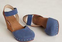 Whatever Shall I Wear: Shoes and Bags / by Jillian Lea