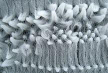 Crochet & Knitted Art / by Teresa Wehr