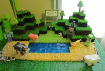 minecraft / by Christina Richards