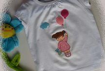 Camisetas (By Manora)