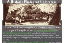 2014 Summer Photography Courses / A few of the many photography courses offered this summer.