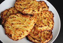 Kartoffelopskrifter