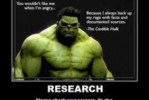 Research - PISD Library Pinners / All things libraries and research!