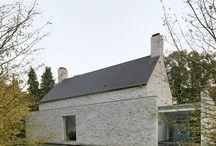 BRIC HOUSES