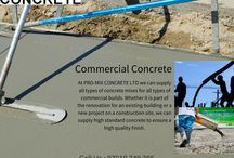 Concrete Company in London