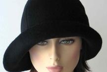Hats / Шляпы